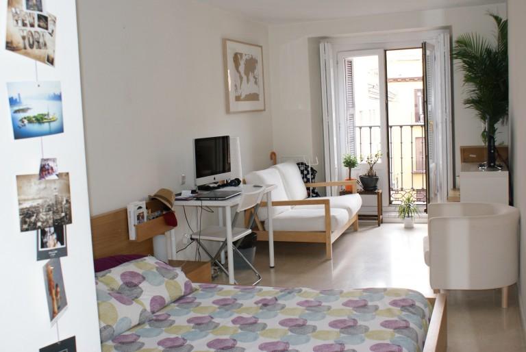 Bedroom 3 - double bed, ensuite
