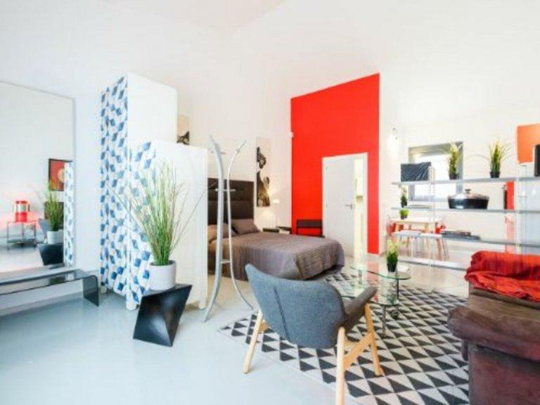 Estudio en alquiler en Ciudad Lineal, Madrid
