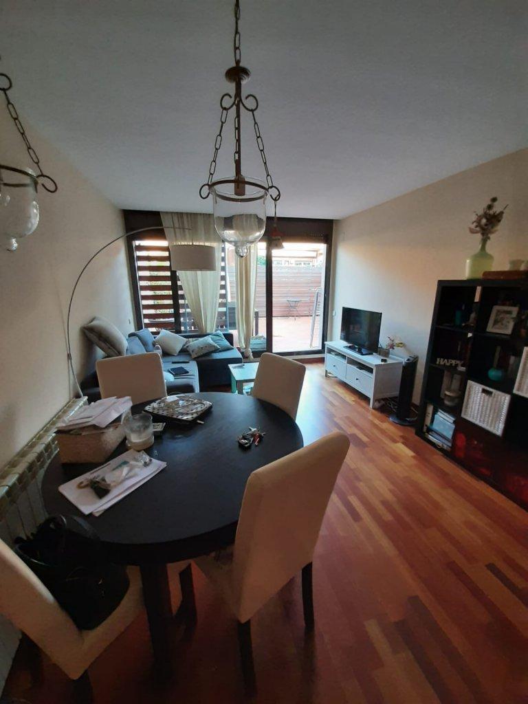 1-Zimmer-Wohnung zur Miete, Sarrià-Sant Gervasi, Barcelona
