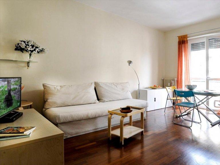 Appartement 1 chambre à louer à Corvetto, Milan
