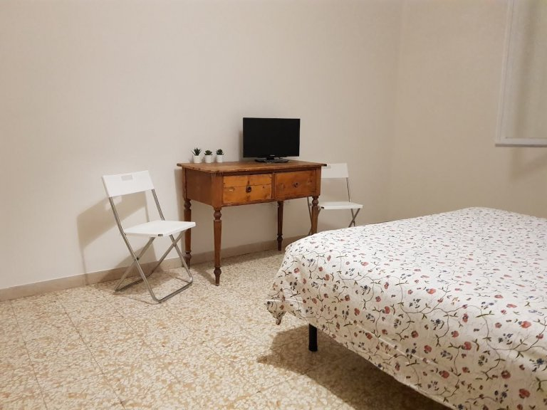 Room in shared apartment in Florence