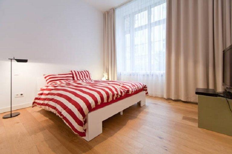 Appartement avec 2 chambres à louer à Kollwitzkiez, Berlin