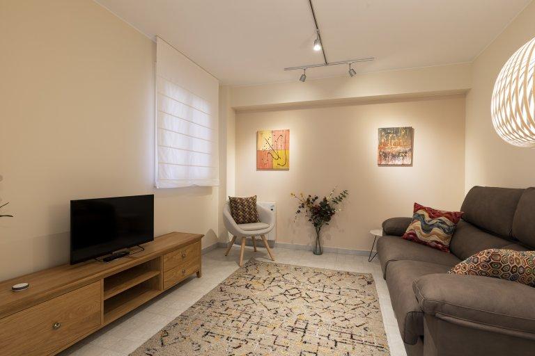 1-bedroom apartment for rent in Sant Martí, Barcelona
