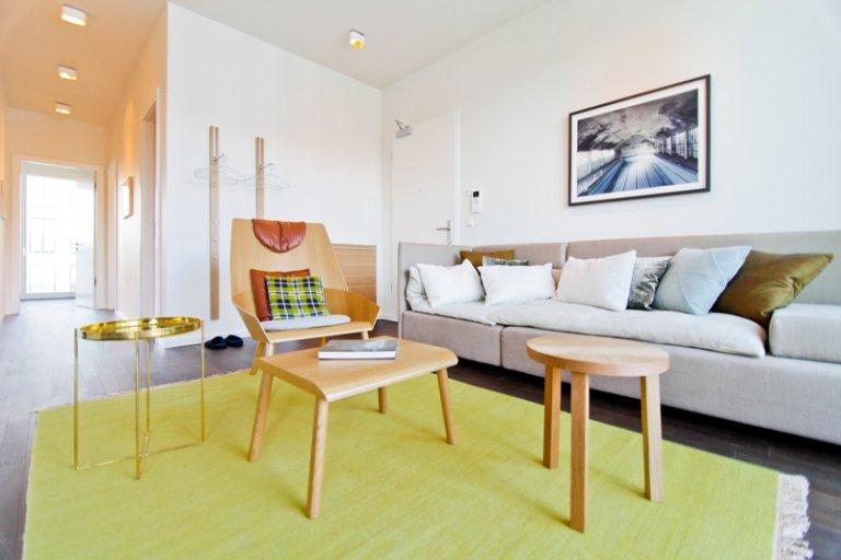 Appartement avec 2 chambres à louer à Brunnenviertel, Berlin