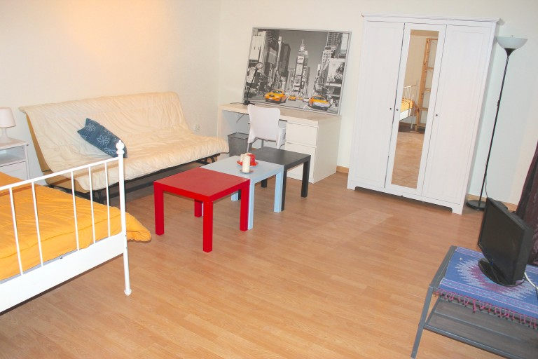 Largest double room