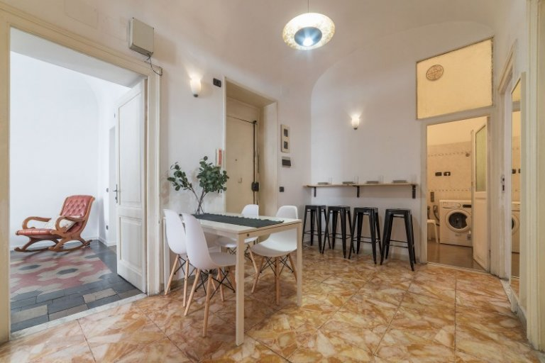 5 yatak odalı daire kiralık Centro Storico, Roma