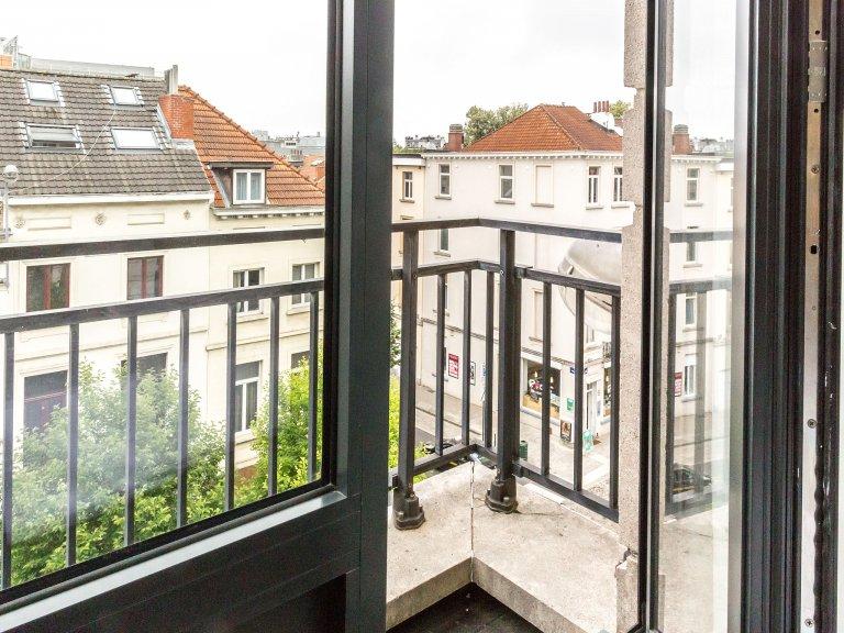 Appartamento con 1 camera da letto in affitto, Quartiere Europeo, Bruxelles