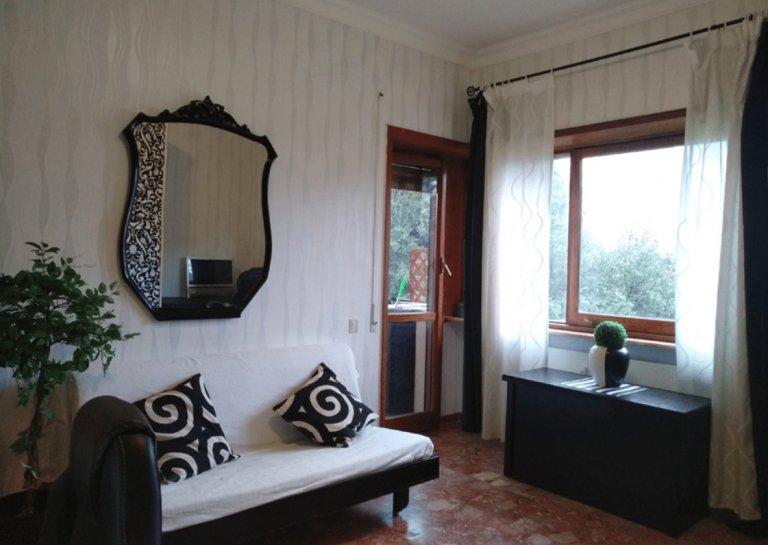 Camera in affitto a Appio Latino, Roma