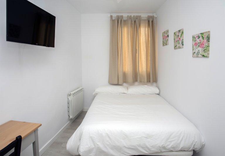Stanza in affitto nella hall del residence a Centro, Madrid