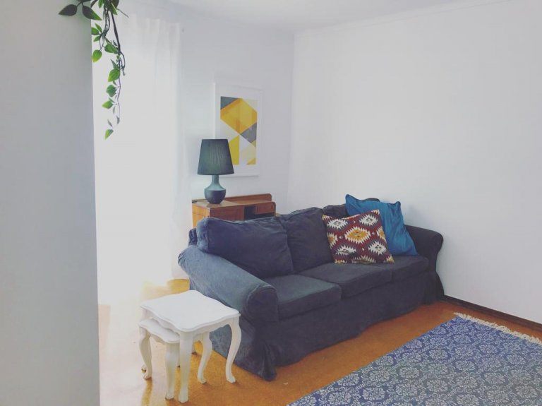 1-bedroom apartment for rent in São Marcos, Lisbon