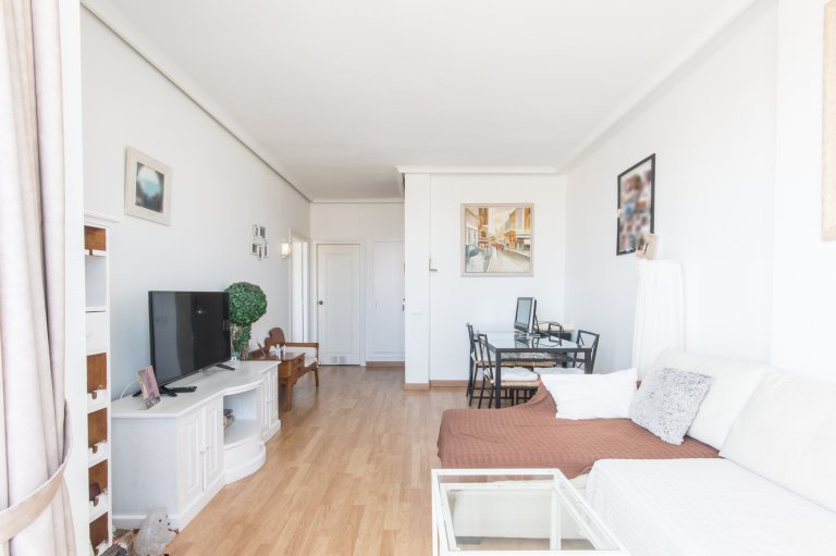 1-bedroom apartment for rent in Les Corts, Barcelona
