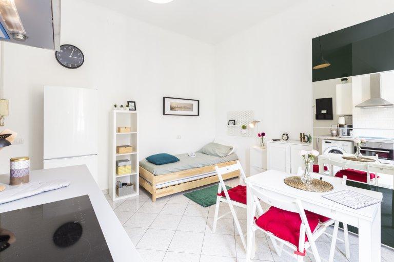 Wohnung mit 1 Schlafzimmer in Mailand