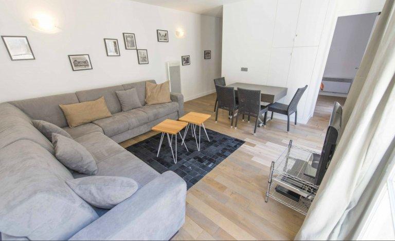 Cosy appartement de 2 chambres à louer dans le 3ème arrondissement