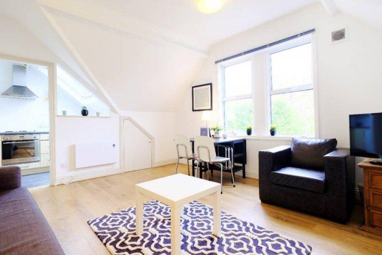 Appartement 1 chambre à louer à Ealing, Londres