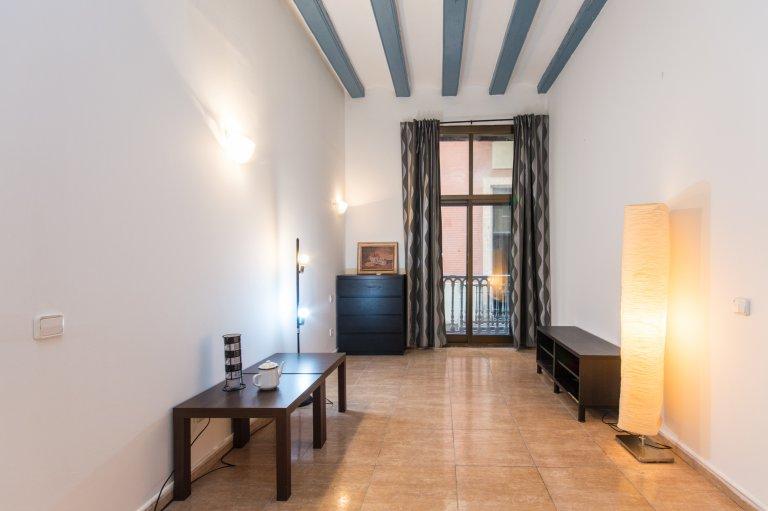 Świetne 3-pokojowe mieszkanie do wynajęcia w Cornellà de Llobregat