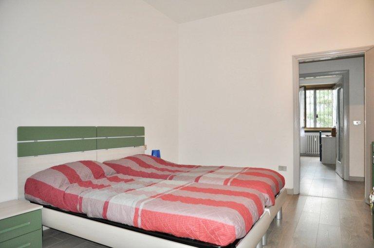Forlanini, Milano'da kiralık aydınlık oda