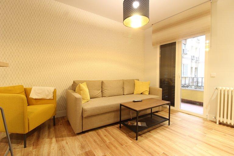 1-Zimmer-Wohnung zur Miete in Delicias, Madrid