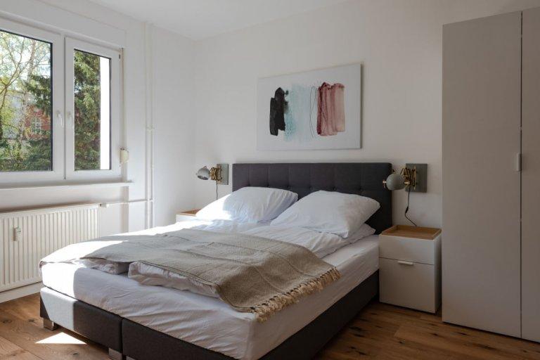 Wohnung mit 1 Schlafzimmer in Tempelhof-Schöneberg zu vermieten