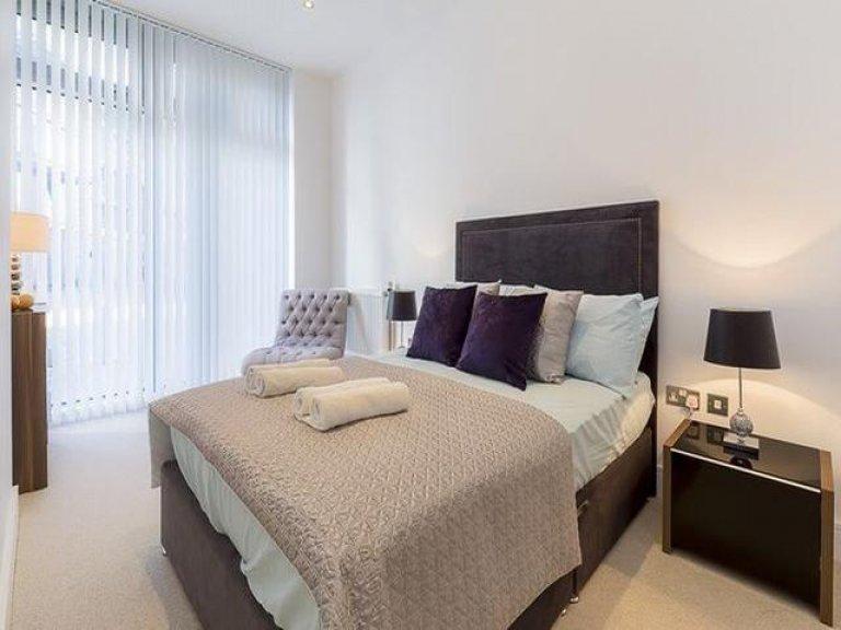 Zimmer zu vermieten in einer 2-Zimmer-Wohnung in Lewisham, London