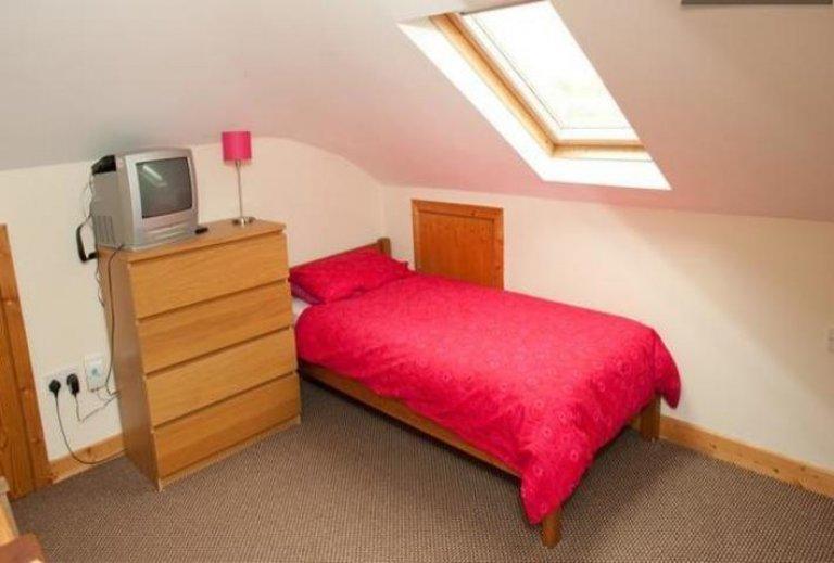 Chambre dans une maison partagée dans North Central Area, Dublin