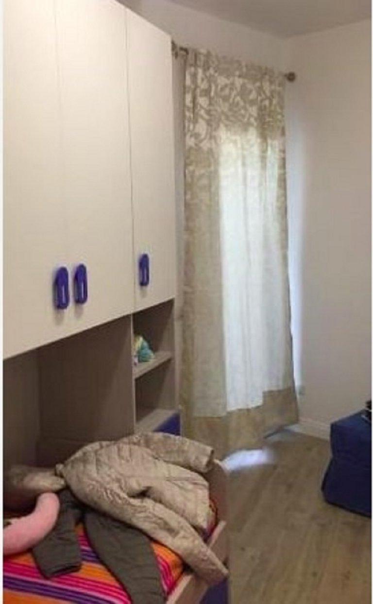 Apartamento de 2 quartos luminoso para alugar em Primavalle, Roma