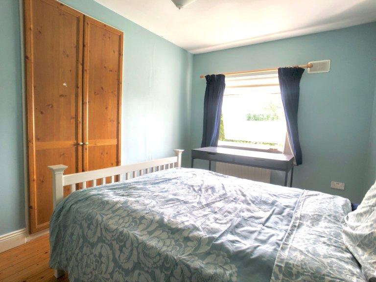 Quarto para alugar em casa de 4 quartos em Sandyford, Dublin