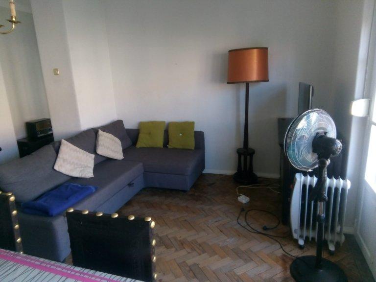 4-Zimmer-Wohnung zur Miete in Alvalade, Lissabon