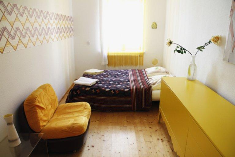 Apartment with 1-bedroom for rent, Prenzlauer Berg, Berlin