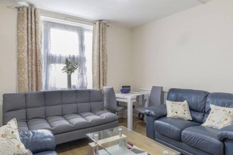 1-bedroom flat to rent in Stoke Newington, London