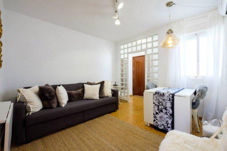 Comfy 2-bedroom apartment for rent in Aravaca, Madrid