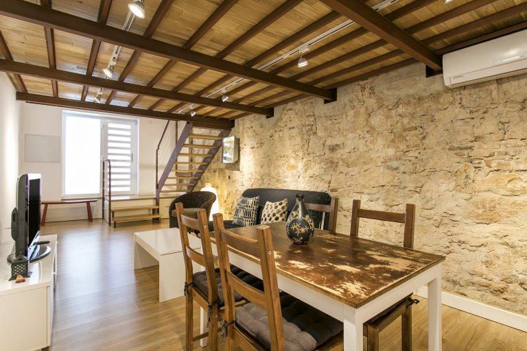 1-bedroom apartment for rent in La Dreta de l'Eixample