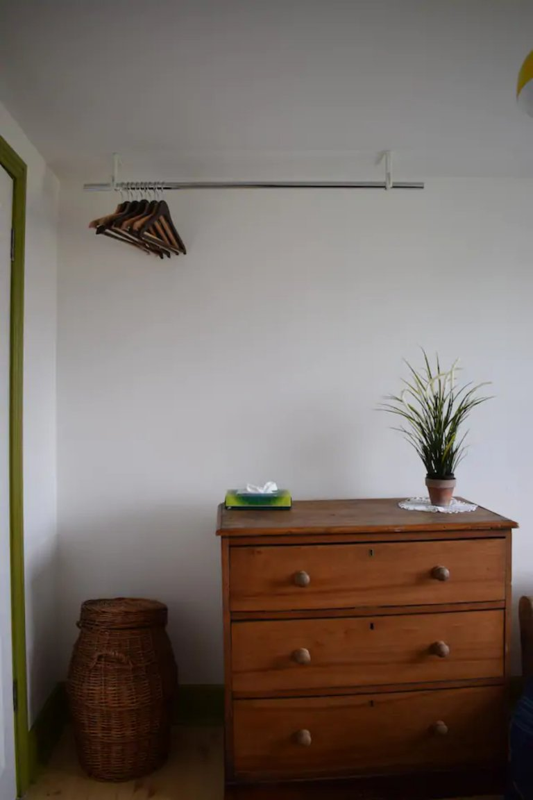 Studio in Stoneybatter