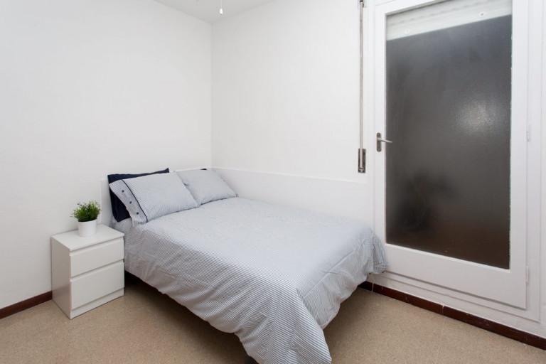 Barcelona Comfort 1 - double bed