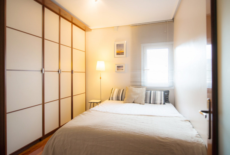 Large room in shared apartment in Begoña, Bilbao