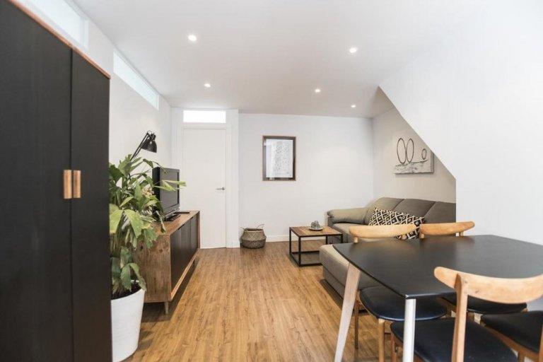2-bedroom apartment for rent in Malasaña, Madrid