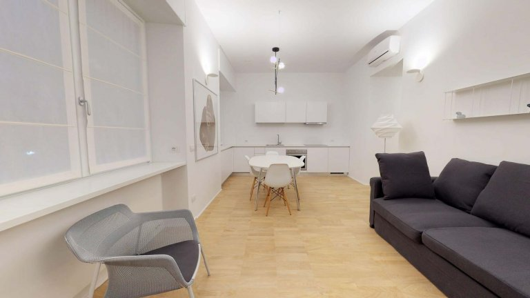1-bedroom apartment for rent in Historic center, Milan
