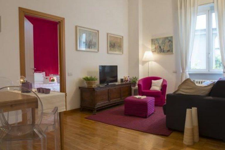 Grazioso appartamento con 2 camere da letto in affitto a Porta Venezia, Milano
