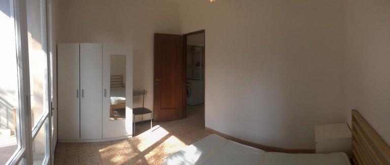 Habitación en piso compartido en Milano