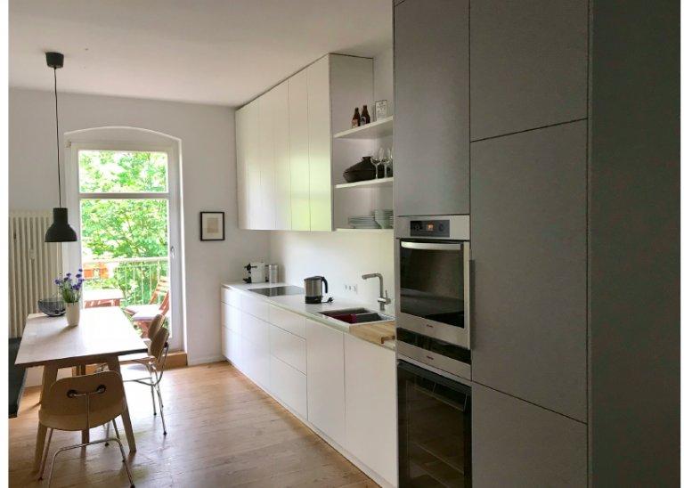 Całe 2-pokojowe mieszkanie w Berlinie