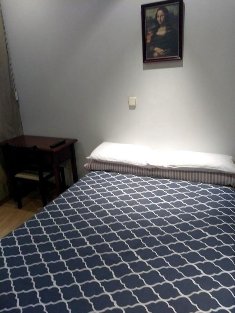 Cosy room in 4-bedroom apartment in Malasaña, Madrid