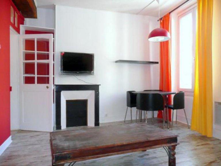 Estudio en alquiler en el XI Distrito de París