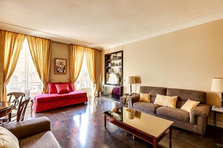 1-bedroom apartment for rent in 1st Arrondissement