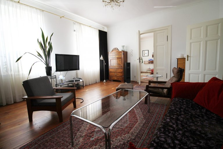 1-bedroom apartment for rent in Kreuzberg, Berlin