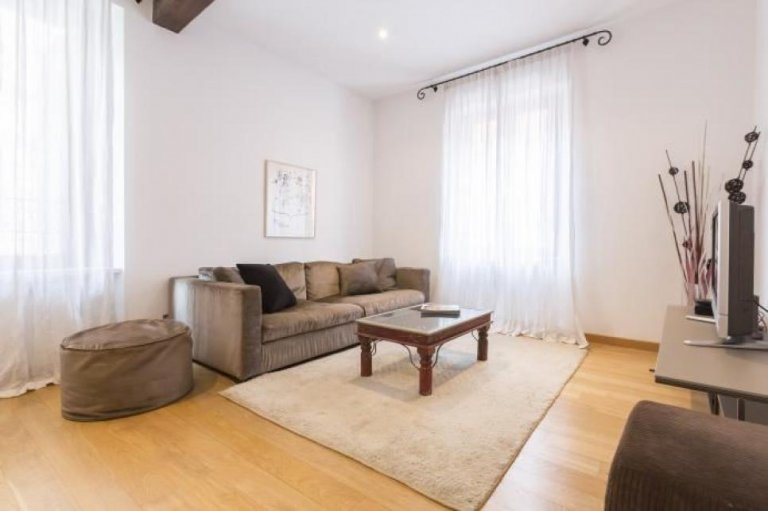 3-pokojowe mieszkanie do wynajęcia w Tortona, Mediolan