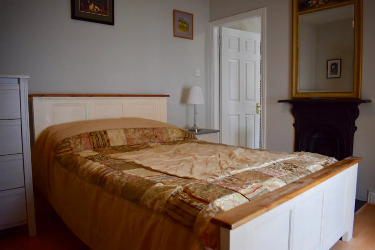 Apartamento entero de 3 habitaciones en Dublín 9