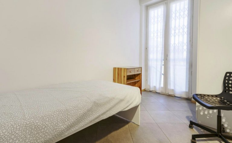 Charming room for rent in San Siro, Milan