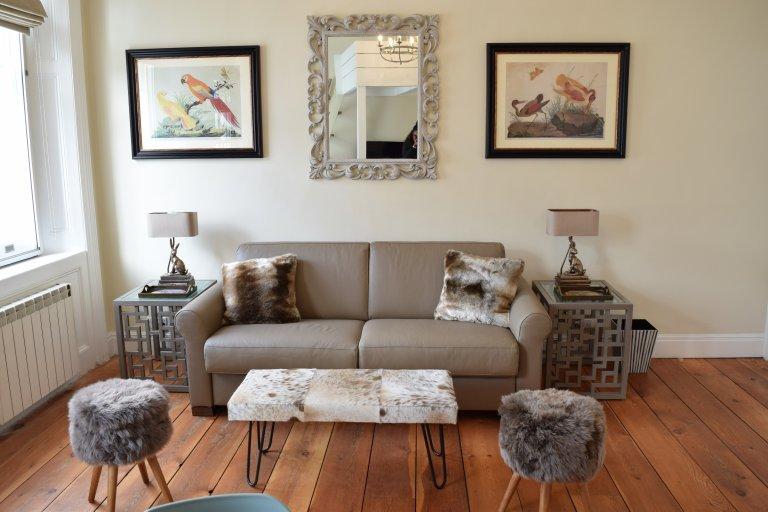 Charmant studio à louer à Kensington & Chelsea, Londres