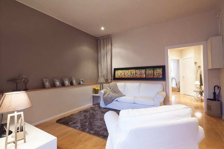 2-pokojowe mieszkanie do wynajęcia w Sant Antoni w Barcelonie