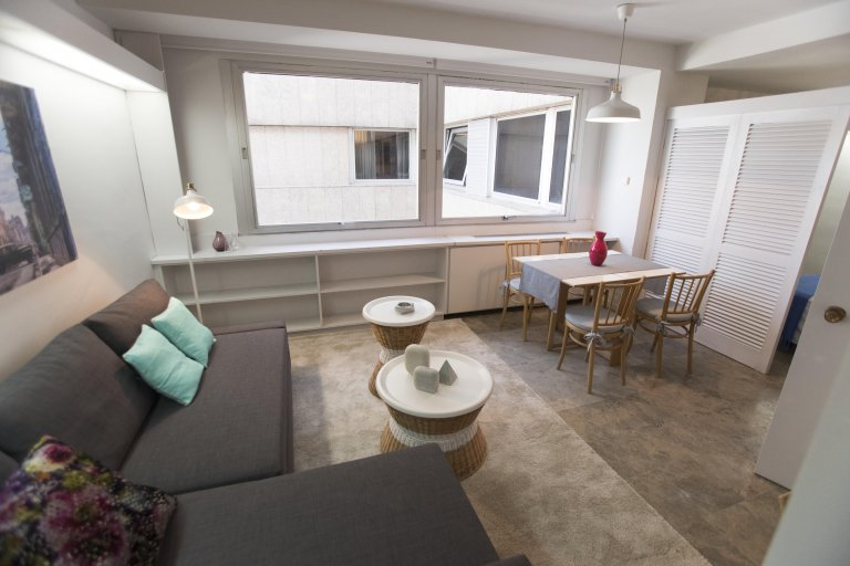 Appartamento in affitto a Chueca, Madrid 1 camera da letto
