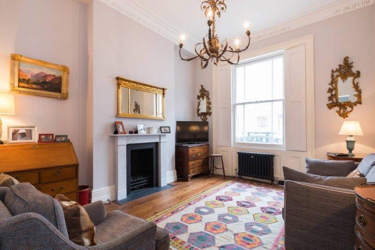 Appartement 1 chambre à louer à Pimlico, Londres